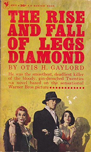 The Rise and Fall of Legs Diamond (The Rise And Fall Of Legs Diamond)