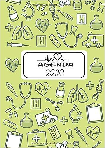 Agenda 2020: Tema Microbiologia Enfermera Medicina ...