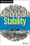 Financial Stability, + Website: Fraud, Confidence and the Wealth of Nations (Wiley Finance)