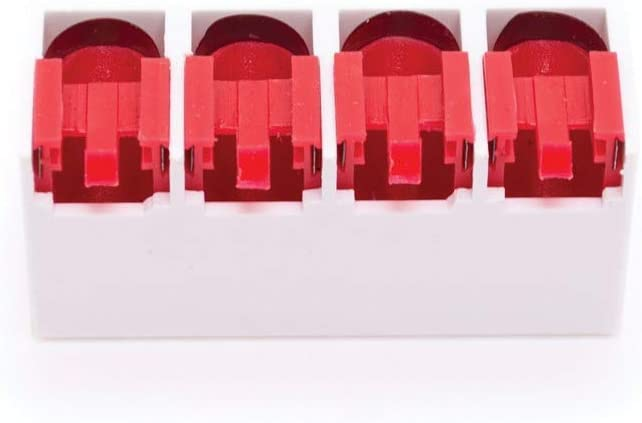 Starfrit Replacement Blades, One Size, Red