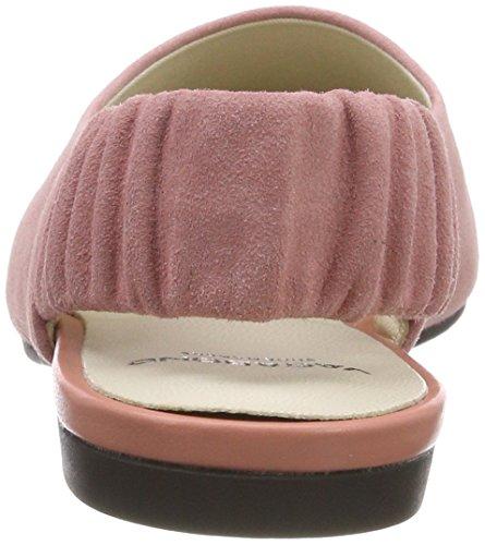 Vagabond Damen Katlin Slingback Ballerinas Pink (Rose Pink)