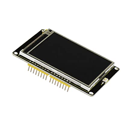 2.8 Inches 240 x 320 TFT LCD Shield Display Touch Panel for Arduino UNO R3
