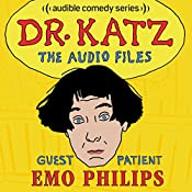 Ep. 10: Emo Phillips | Jonathan Katz, Emo Philips, Jimmy Pardo, Laura Silverman