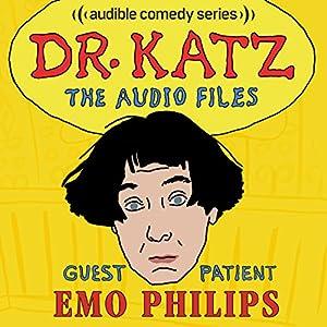 Ep. 10: Emo Phillips Radio/TV Program