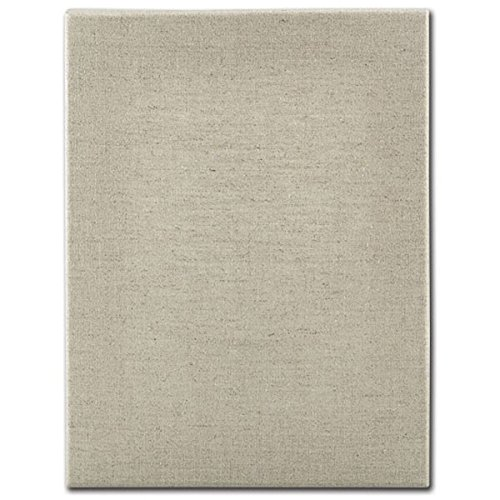 Senso Clear Primed Linen Canvas 3/4