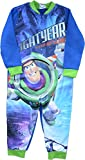 Boys Disney Toy Story Soft Fleece Onesie Pyjamas Size 4-5 Years