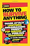 How to Survive Anything, Rachel Buchholz, 1426307748