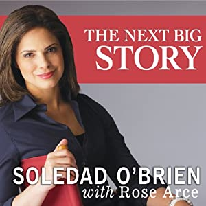 The Next Big Story Audiobook