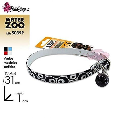 COLLARES PARA GATOS COLLARES DE GATOS COLLARES GATO COLLAR GATO ROEDORES HURONES: Amazon.es: Productos para mascotas