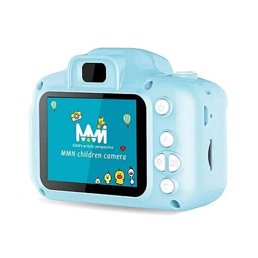 Mini cámara para niños Juguetes educativos para niños ...