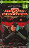 The Rings of Kether, Steve Jackson and Ian Livingstone, 0440974070