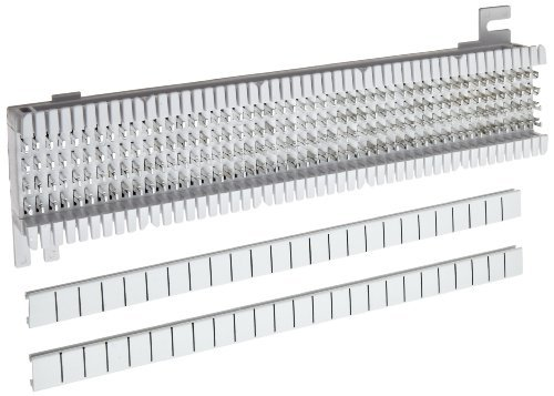 (Morris Products 40130 25 Pair 66 IDC Wiring Blocks by Morris)