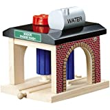 Thomas & Friends Wooden Railway - Sodor Engine Wash