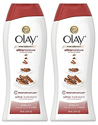 Olay Body Collections Body Wash 3Pk