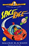 Space Race, Malorie Blackman, 0552545422