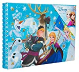 Disney Princess DFR15-6722 Frozen Advent Calendar, Multi Colour