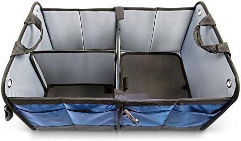 bo/îte de Transport pour Outils imperm/éable Durable Porum Organiseur de Coffre de Voiture Coffre de Voiture pour Alfa Romeo Robuste