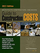 Architects Contractors Engineers Guide to Construction Costs