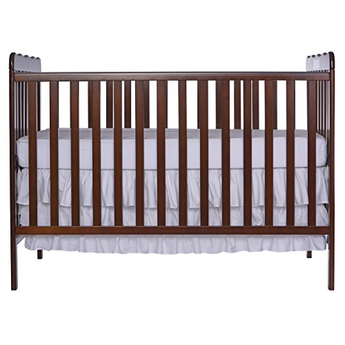 Crib with Mattress Included Amazon