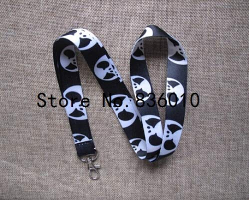 (BATOP Nightmare Before Christmas | Retail 1 pcs Cartoon Nightmare Before Christmas Neck Lanyard Key Chains Gifts Party Favors)