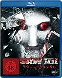 Saw VII - Vollendung [Blu-ray]