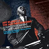Complete Concert At Club Saint Germain