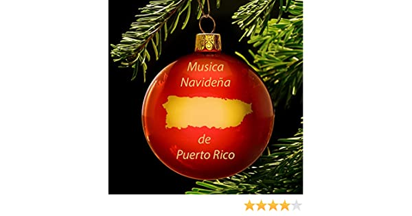 Música Navideña De Puerto Rico by Varios Artistas on Amazon Music - Amazon.com