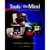 Tools Of The Mind: Vygotskian Apprch Early