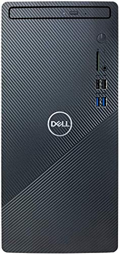 2020 Dell Inspiron 3880 Desktop Computer/ 10th Gen Intel Quad-Core i3-10100 up to 4.3GHz/ 16GB DDR4 RAM/ 512GB PCIe SSD…