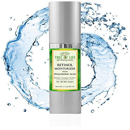 Buy organic retinol cream