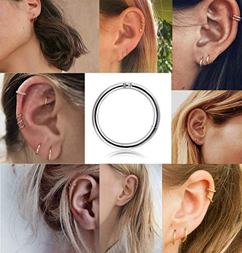 Besteel-4-Pcs-Stainless-Steel-Cartilage-Hoop-Earrings-for-Men-Women-16g-Nose-Hoop-Ring-Helix-Septum-Daith-Tragus-Couch-Lip-Piercing-Jewelry6-12mm