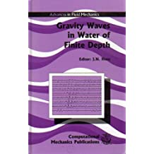 Gravity Waves in Water of Finite Depth