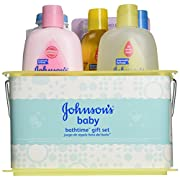 Johnson's Baby Gift Sets Bathtime