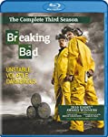 Cover Image for 'Breaking Bad: The Complete Third Season'