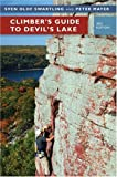 Climber's Guide to Devil's Lake, Sven O. Swartling, 0299145948