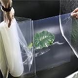 Silicone Rubber Sheet High Temp Thin Super Clear