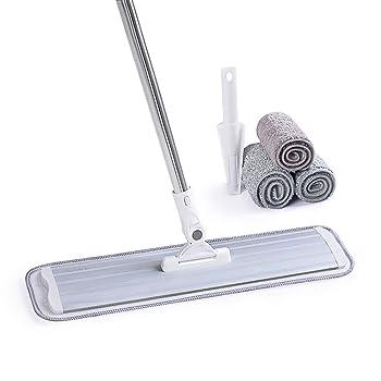 CQT Professional Microfiber Mop