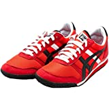 Onitsuka Tiger Ultimate 81 Shoe Fiery Red/Black D54HQ.2190