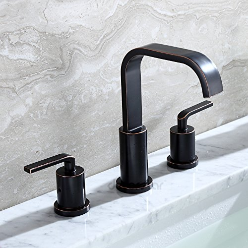 Decor Star Contemporary Bathroom Widespread product image