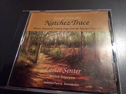 Price comparison product image Songs From the Natchez Trace