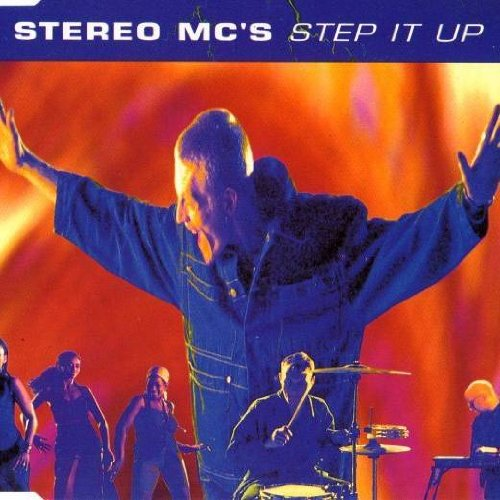 Stereo Time sale MC's - Step It Up Broadway Bargain sale 2 4th 74321 12220
