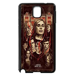 James-Bagg Phone case Frozen And Lovely Oalf Protective Case For Samsung Galaxy NOTE3 Case Cover Style-6