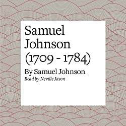 Samuel Johnson (1709 - 1784)