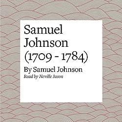 Samuel Johnson (1709 - 1784)