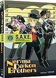 Nerima Daikon Brothers: Complete Box Set S.A.V.E.