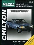 Mazda Trucks, 1987-93 (Haynes Repair Manuals)