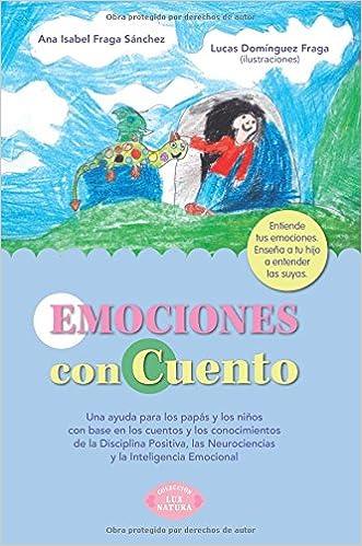Emociones con cuento: Amazon.es: Ana Isabel Fraga Sánchez ...