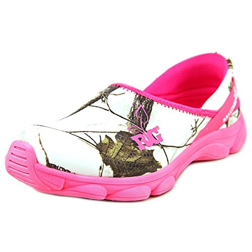 Realtree Outfitters Womens Lola - Hot Pink / Ap / White - 10