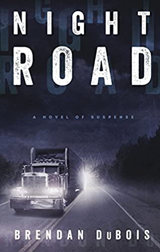 book cover of Night Road