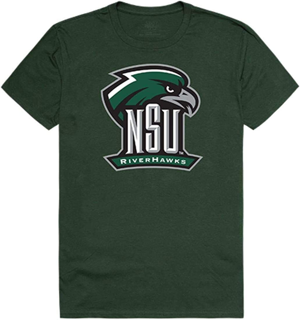 NCAA Northeastern State Riverhawks T-Shirt V1